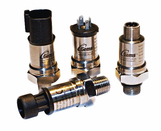 1200 Series & 3500 Series Pressure Transducers