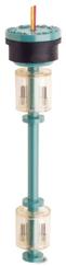 LS-300 pop flange